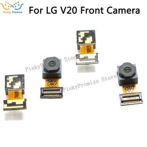 Image 1 - الأصلي كاميرا أمامية ل LG V20 الجبهة التي تواجه كاميرا وحدة استبدال جزء