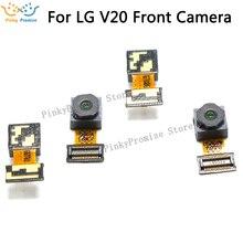 Oryginalna przednia kamera dla LG V20 moduł kamery przedniej części zamiennych