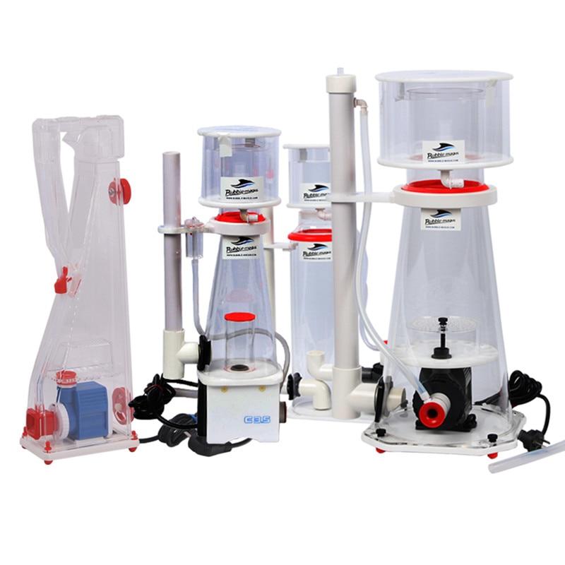 Bubble-magus protein separator Coral cylinder filter Aquarium skimmer Aquarium C3 C3+ C3.5 C5 C5A C5.5 C6 C7 C9
