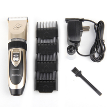 P2 Strong Power Professional Pet Dog Hair Trimmer Grooming Cat Clipper Animal Hair Remover Kits