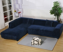 Universal elastic sofa cover winter thickening full all-inclusive slip-resistant fashion dust