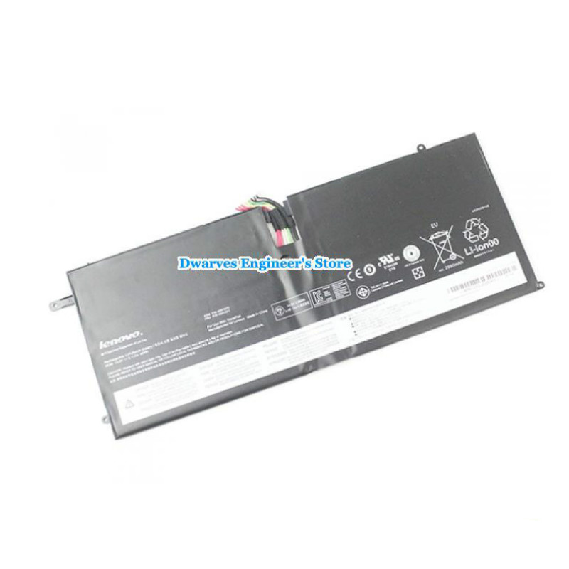 Original 45N1070 45N1071 14.8V 3.11Ah 46Wh Laptop Battery for Lenovo ThinkPad X1 Carbon 3444-25u 3448-5S4 3460 ASM 45N1070 FRU 14 8v 46wh new original laptop battery for lenovo thinkpad x1c carbon 45n1070 45n1071 3444 3448 3460