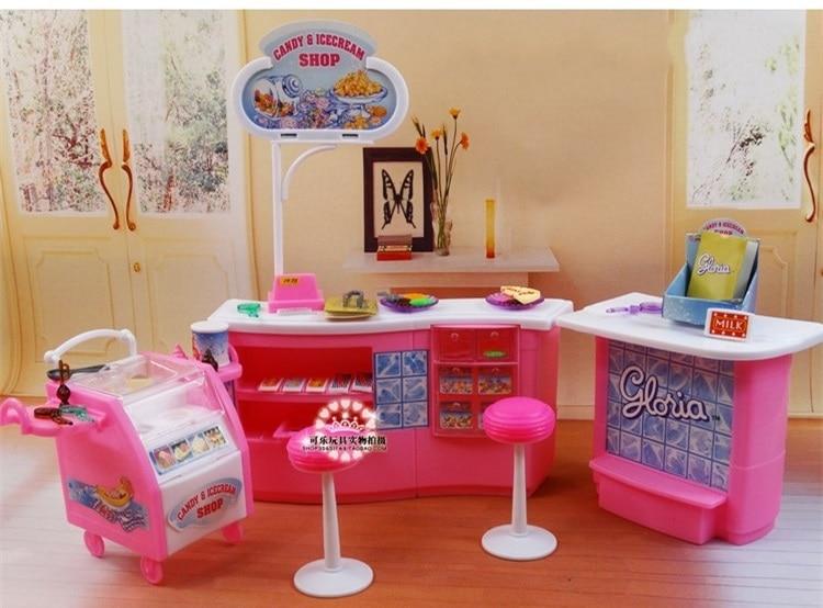 Big Kitchen Set For Girl