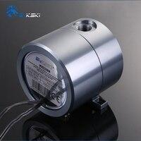 Bykski B PMD3 RX AL PWM Water Cooling 15W 600L/H DDC Pump Kits