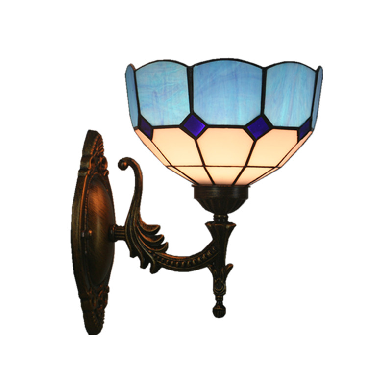 Retro Sconce Vintage Wall Lamp For Home Lighting Arandela Lampara Pared LED Wall Lights Fixtures Lampara Pared led wall sconce simple modern artistic led wall lamp for home lighting arandela lampara de pared