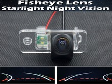 1080P Fisheye Lens Trajectory Tracks Car Parking Rear view Camera for Audi A8 1997-2014 A6 2000-2014 A4