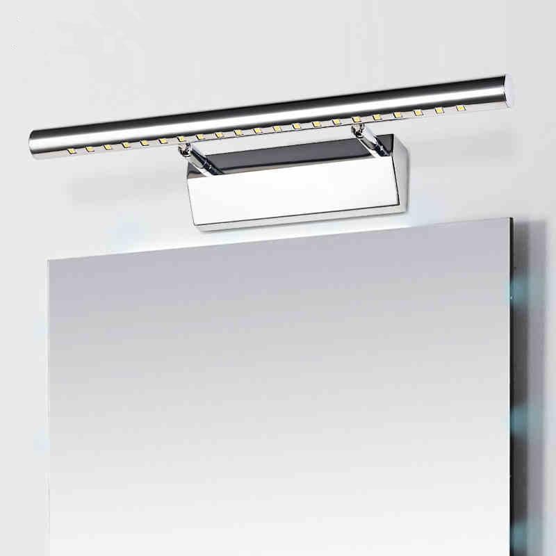 Lâmpadas de Parede inoxidável lâmpada de parede moderna Instalação : Montado na Parede