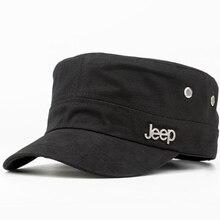 KHGDNOR летняя кепка Newsboy Jeep Truck с плоским верхом, кепка для рыбалки на открытом воздухе, Кепка от солнца для мужчин, регулируемая модная кепка