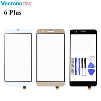 Vecmnoday 5.5 ''Hoge Kwaliteit Telefoon Screen Vervanging Front Touch Screen Glas Outer Lens Voor Huawei Honor 6 plus