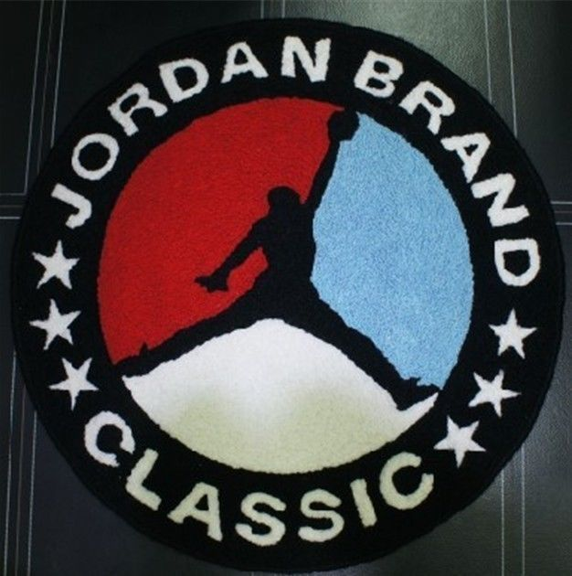 Air Jordan Rug Area Rug Ideas