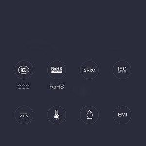 Image 5 - Xiaomi Mijia Smart Downlight Wifi Work with Mi home App Smart Remote control White & Warm LED adjustable intelligent Light