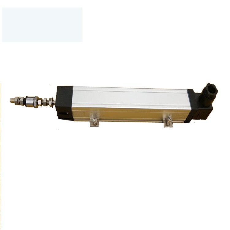 MILONT KTC-700mm KTC700 KTC-700 balança eletrônica sensor de deslocamento linear, transdutor de máquina de moldagem por injeção.
