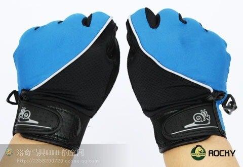 Wonny saddleries riding gloves