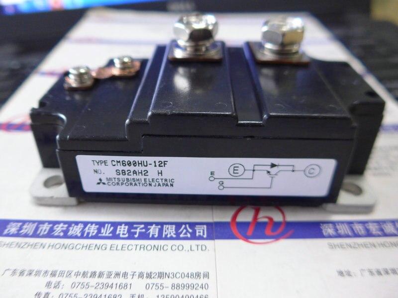 цена на CM600HU-12F power module