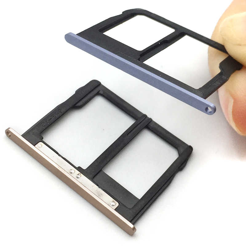 Detail Feedback Questions about New Sim Card Holder Tray For