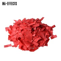 25KG/lot Colorful Confetti Paper Confetti Tissue Paper Confetti Paper For Confetti Cannon Machine Party Decorations Show