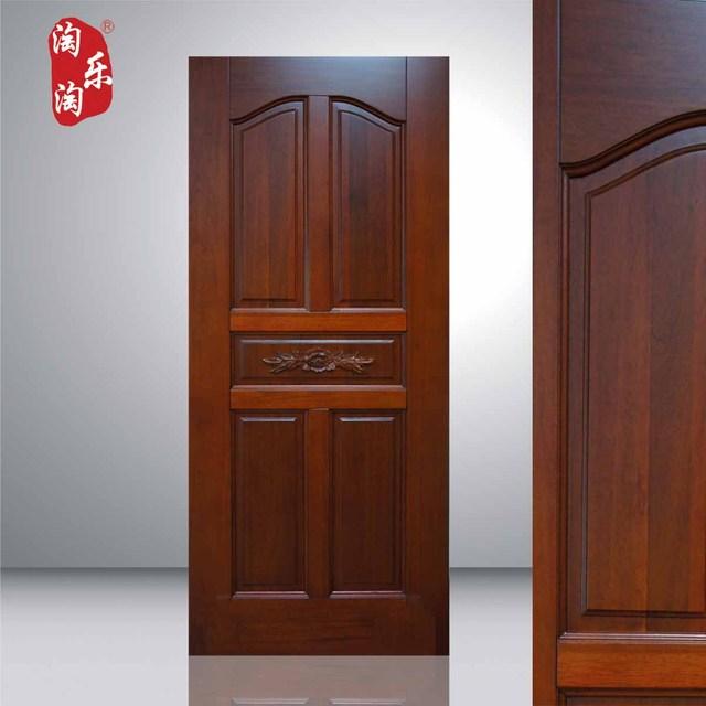 Madera Pura Puertas De Teca Dormitorio De Puertas De