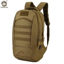 Waterproof Military Tactics Molle Backpack Multifunctional Men Rucksack for Hike Trek Camouflage Travel Backpacks H85