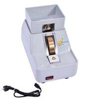 עדשת ליטוש מכונה באיכות יד עדשת Edger CP-7-20 רגיל  מחוספס שחיקה יד  Edger עם גלגל כפול מחזיק