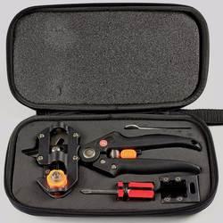Завод ножницы для обрезки сад фруктовое дерево прививка резка инструмент с 2 лезвия Набор садовых инструментов карликовые деревья