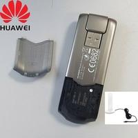 New Set of Huawei E398 LTE 4G Modem E398U 1& 10dbi 4G external antenna