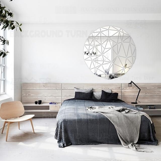 Spiegel Wohnzimmer Dekoration - Wohndesign -