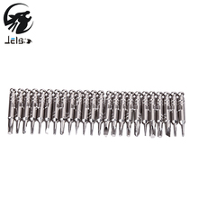 Jelbo  45 in 1 Computer Tool Kit Torx Screwdriver Repair Tool Set Hand Tools For IPhone Mobile Phone Xiaomi Tablet PC Small Toys
