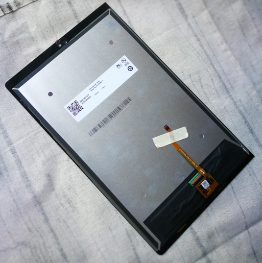 New For Lenovo Yoga Tab 3 Pro 10.1 yt3-x90 YT3-X90L YT3-X90F YT3-X90X ZA0G Touch Screen Digitizer LCD Display Assembly Parts for lenovo yoga yt3 850m yt3 850f lcd display with touch screen digitizer assembly original free shipping with tracking number