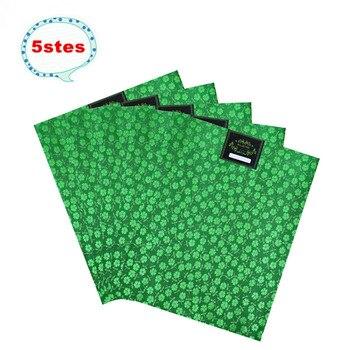 Free Express transportation african SEGO HEADTIE Nigerian gele headtie 2pcs/set 5sets/lot High Quality NIGERIA GREEN SL-1439