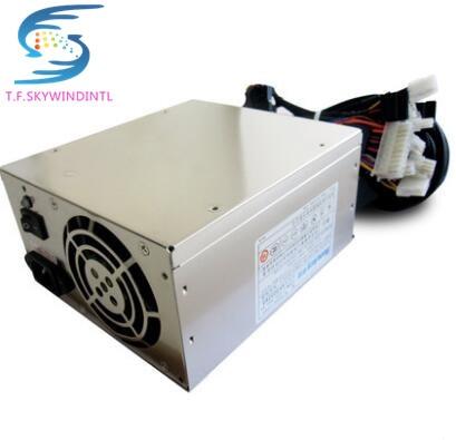 free ship ,500w pc power supply HK600-11PEP Tower server power supply free ship ml350 g3 server power supply 500w 264166 001 ps 5501 1c 292237 001 esp127 hot plug redundant 500w power supply