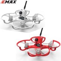 Original EMAX Babyhawk 85mm Micro Brushless FPV Racing Drone PNP VERSION WHITE