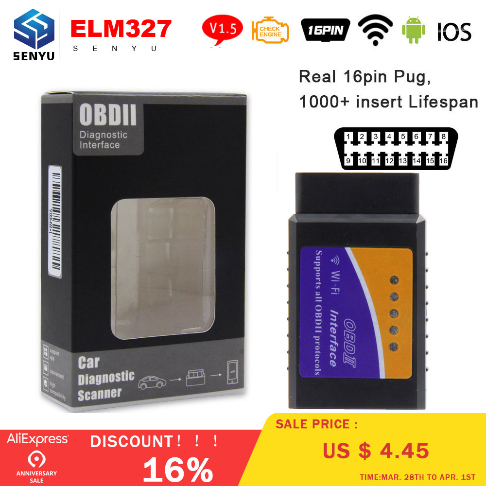 top 8 most popular obd for car wholesalers brands and get free