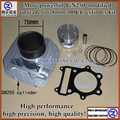 Free shipping higher performance and more powerful for SUZUKI GN250 1993-2006 modified up to 300cc GN300 big bore cylinder kit