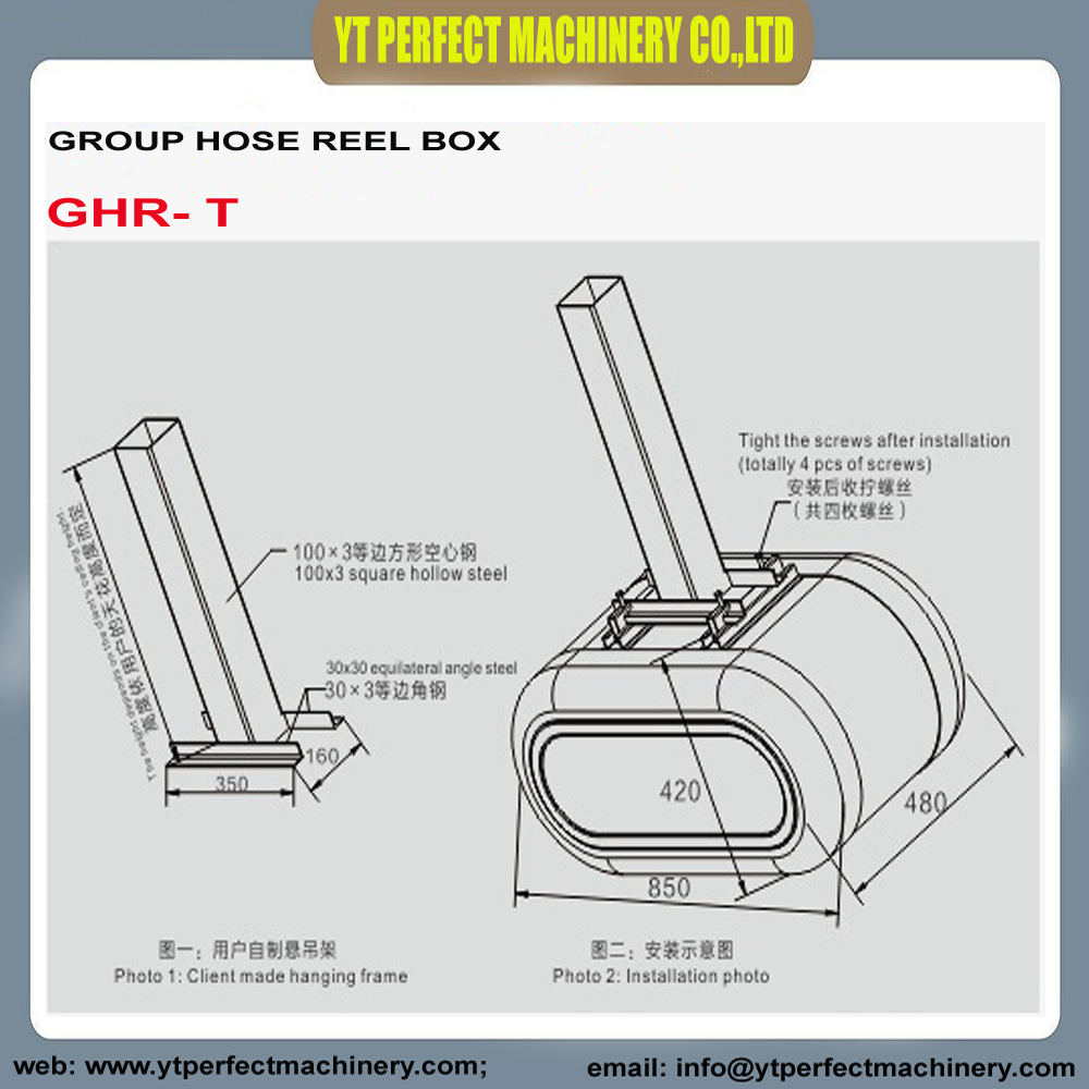 hight resolution of ghr t factory supply spring water air electrical combined hose reel in painting pens from automobiles motorcycles on aliexpress com alibaba group