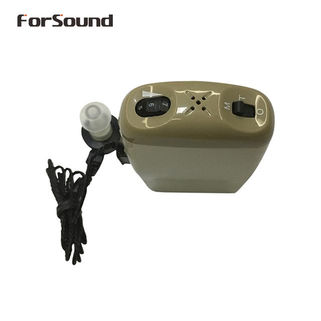 Super Power Body Worn BW Hearing Aid , Good as Rexton Siemens Pocket Hearing Aid Amiga 178PP AO Pockettio