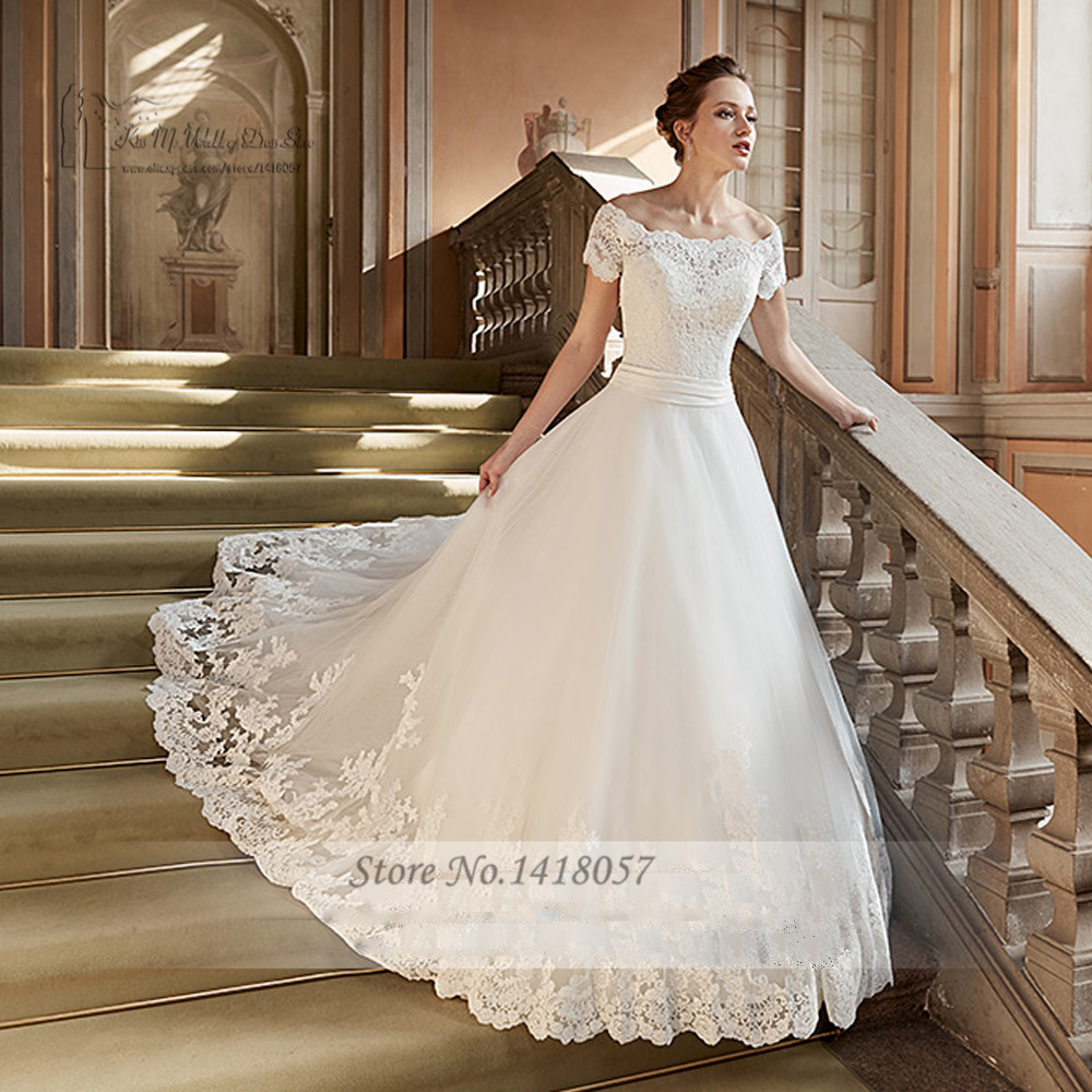 Buy vintage arabic princess wedding for Lace western wedding dresses