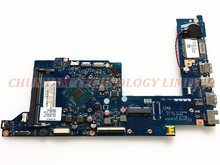 755723-501 PARA HP 11-N 11T-N X360 series Laptop Motherboard ZPT10 LA-B151P Rev: 1.0 Placa Base N2820 90 Días garantía