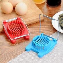 Многофункциональные разделители для яиц из нержавеющей стали, разделители для яиц, резак для яиц, гаджеты для салата, кухонные инструменты
