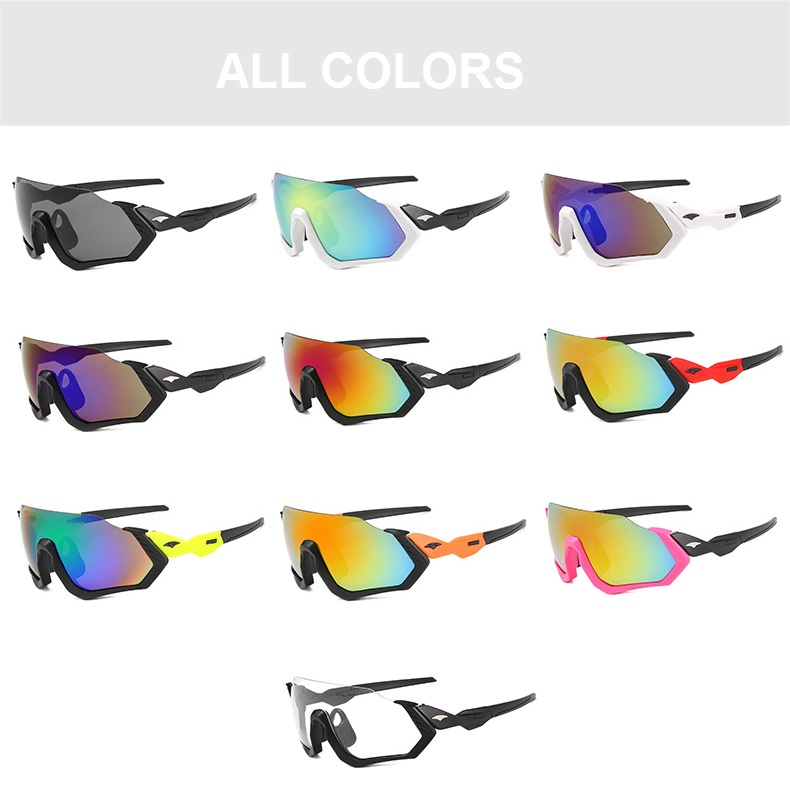 UV 400 Men Cycling Glasses Outdoor Sport Mountain Bike Bicycle Glasses Motorcycle Sunglasses Fishing Glasses Oculos De Ciclismo in Cycling Eyewear from Sports Entertainment