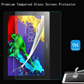 """For 2015 Version Lenovo Tab 2 A10-70F A10 70 Tablet 2 A10-70 A10-70CL 10.1"""" Tablet Premium Tempered Glass Screen Protector"""