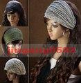 Elástico largo Lacy banda para meninas e mulheres de cabelo turbante Headwrap mulheres Bandanas Headband