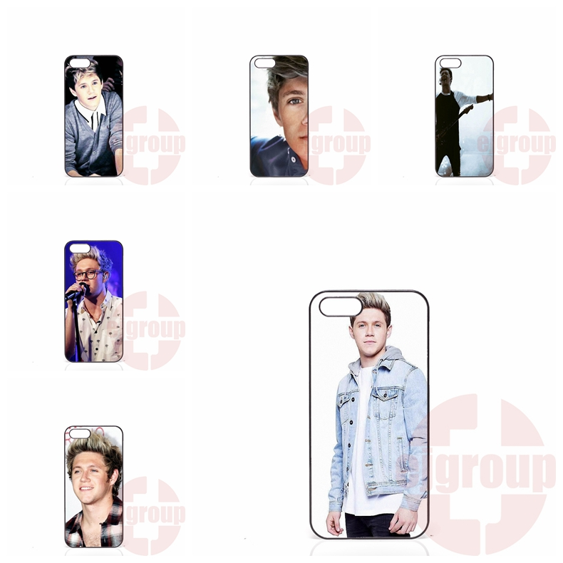 cute niall horan one direction For Xiaomi Mi2 Mi3 Mi4 Mi4i Mi4C Mi5 Redmi 1S 2 2S 2A 3 Note 2 3 Pro Accessories Hard Skin