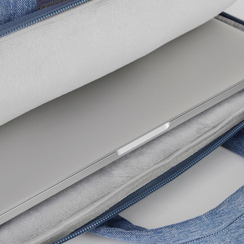 New Laptop Bag 11.6 12.5 13.3 14 15.6 inch Shoulder Bag Notebook Case for Dell Asus Acer Hp Lenovo Xiaomi Waterproof Handbag Islamabad