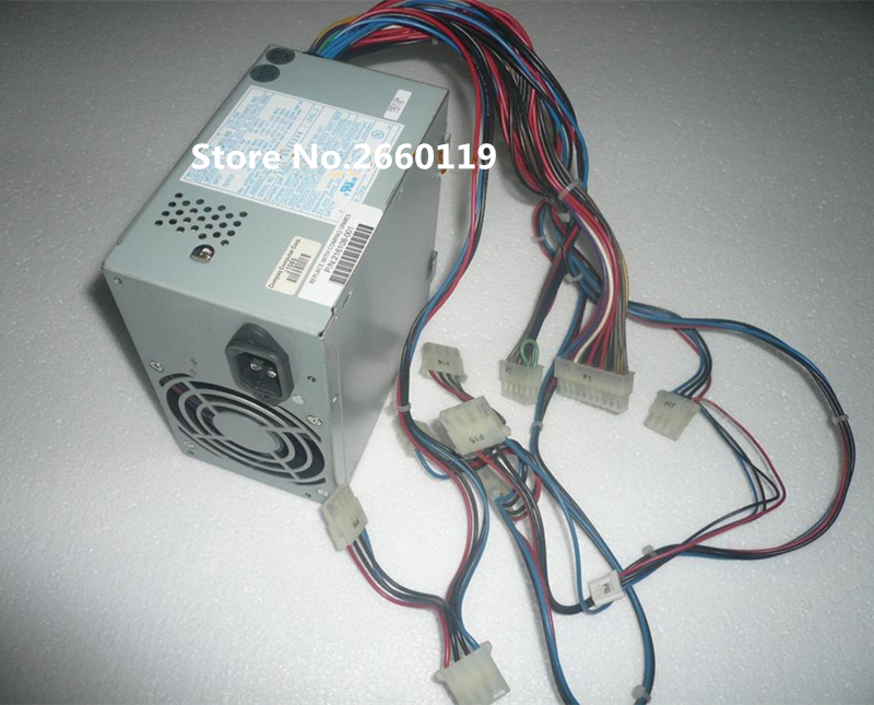 Server power supply for ML330G2 ML350G1 PS-5032-2V1 216108-001 148789-001 300W fully tested цены