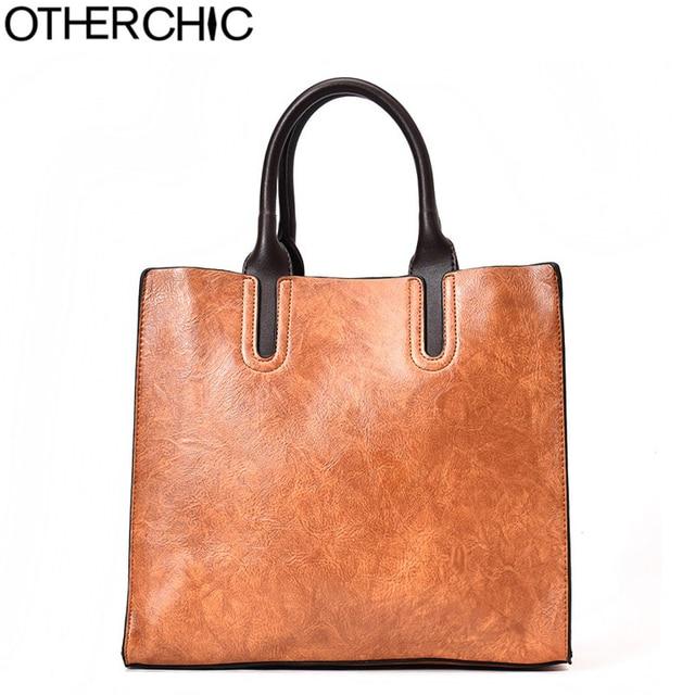 a0234993e27c OTHERCHIC Hot Sale All Match Bags Women Designer Handbags Brand Quality  Gray Tote Bags Women Shoulder Messenger Bags L-7N08-614