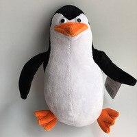 20cm Hot Madagascar 3 Plush Penguin Animals Toys Cute Pillows Baby Doll Brinquedo Juguete Children Xmas Gift Soft