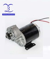 600w 36 v gear motor ,brush motor electric tricycle , DC gear brushed motor, Electric bicycle motor, MY1020Z