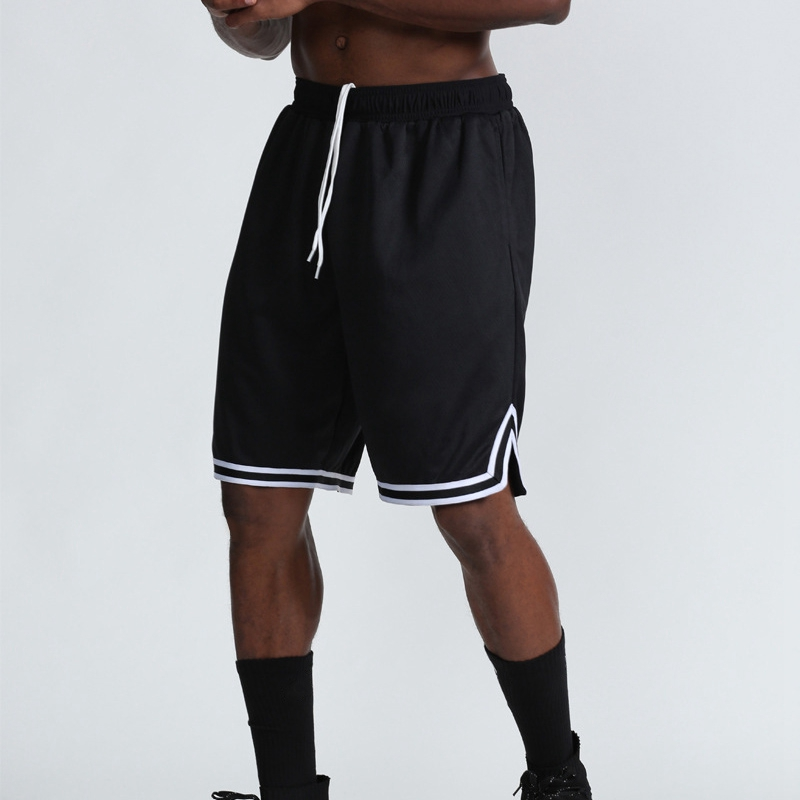 US $9.82 18% OFF|Uabrav Running Shorts Men Training Marathon Summer Quick Dry Fitness Gym Sports Shorts Weatpants Trainning Exercise Pants|Basketball