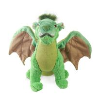 Cute 1pcs Big size 50cm Original Pete's Dragon Elliot Plush Toy Kawaii Dinosaur Pillow Soft Stuffed Animals Doll Baby Kids Gifts