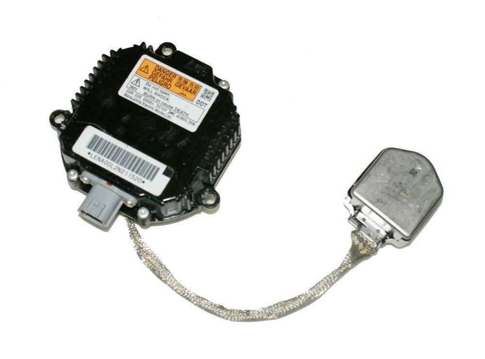 Oem Factory Xenon Ballast Control Unit For Subaru